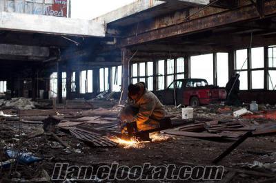 bursa Fabrika yıkım bursa Fabrika yıkımcılar Fabrika yıkım şirketleri