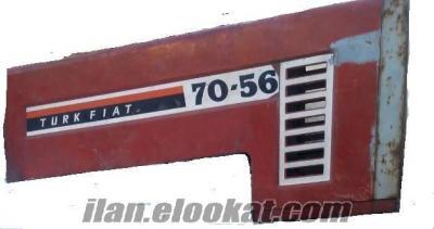 Fıat 7056 Ön Kaporta Kaput Komple