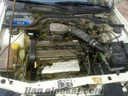 satılık 1997 ford ecort