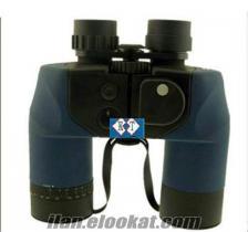 Dürbün 7X50 Su Geçirmez Gemici Dürbünü