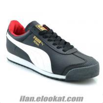 toptan spor ayakkabı adidas nike puma lacoste