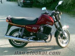 1999 model kanuni mz 301 etz