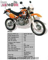 ARMODE KROS 300 cc