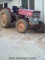 çanakkalede satılık traktör