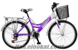 Satılık Kız bisikleti