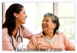 hasta bakımında cazip uygun şartlar