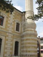 Bağcılarda minare ustası