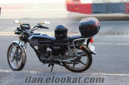 izmirden sahibinden satılık motorsiklet