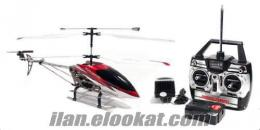 DOUBLE HORSE 9097 RC 3.5CH CARBON BODY HELİKOPTER ŞOK FİYAT