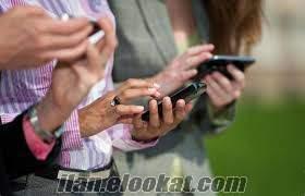 2.el ve sıfır cep telefonu alanlar