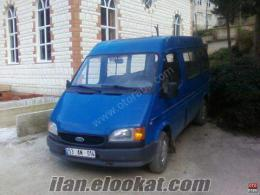 1997 model ford transit kısa
