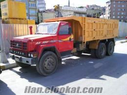 Satılık as 950 kamyon