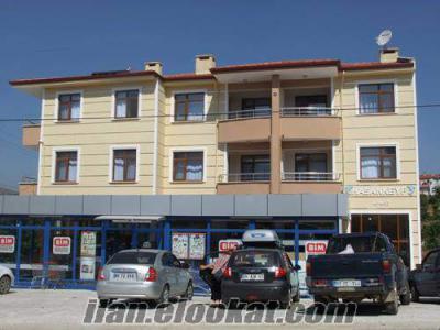 Gökçeada Hasankeyf Apart Otel günlük eşyalı kiralık daire