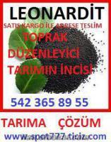 Leonardit Aydın İzmir Manisa Muğla Antalya satışı satıcı toptancı fiyatları
