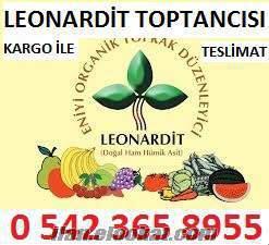 leonardit ORGANİK TARIM gübresi fiyatları