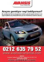 Rent a Car Fatih, Fatih Rent a Car, İstanbul