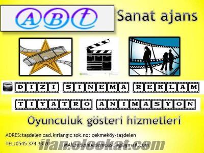 YENİ SEZONDA TV DİZİLERİ , REKLAMLARA YENİ YÜZ OYUNCULAR