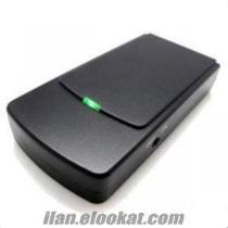 Antensiz Mobil Jammer - Sinyal Kesici
