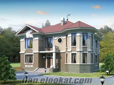 90 Günde Villa