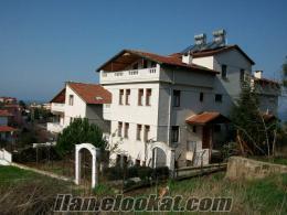 Yalova Koruköyde satılık yazlık ev