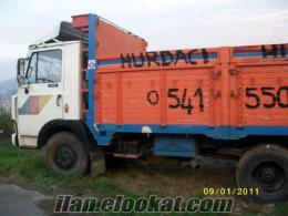 50Nc kamyon .. 1989 model