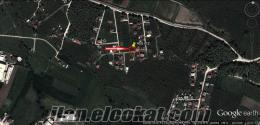 ALTIN PINAR KÖYÜ 455 m2 SATILIK ARSA