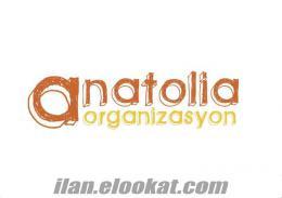 İZMİR avm organizasyon, ramazan organizasyon, türk gecesi, otel animasyon