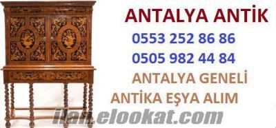 Antalya Antika İpek Halı Alanlar Antalya Antika Eşya Alanlar