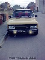 Eskişehirde acil satılık 1986 model şahin
