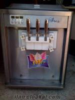gaziantepde 2 el dondurma makinasi