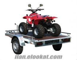 ATV 750 RÖMORK ( HOBY AMAÇLI RÖMORK ) 2245 YTL+KDV