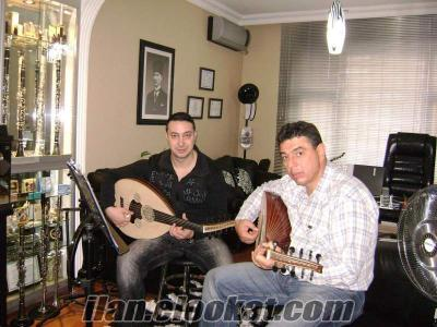 Türk Müziği Repertuar Dersleri Kadıköy