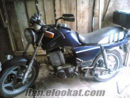 kuşadası/davutlarda sahibinden satılık motorsiklet