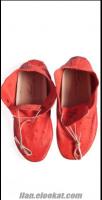 anniel marka dana derisi ayakkabı italyan el yapımı 38 numara