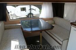 satılık çekme karavan