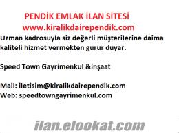 Speed Town Gayrimenkul
