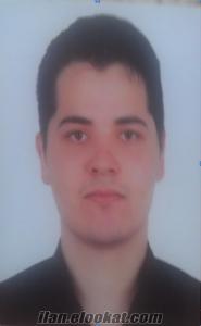 İzmir Karabağlar maden mühendisi