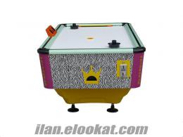 Ahkj-01 air hockey kingstar junior