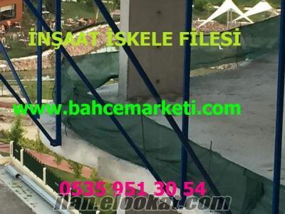 Ankara iskele filesi, İzmir iskele filesi, iskele filesi sıklıkları nasıldır