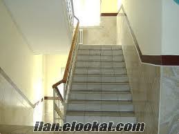 Apartman Merdiven Temizliği Sadece 15 TL!..