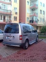 Antalyada sahibinden satılık Caddy (araba)