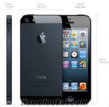 Siyah İPHONE 5 Acil Satılık