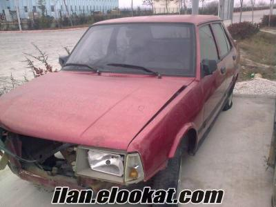 Renault-Tofaş Çıkma Parçaları KONAS OTOMOTİV