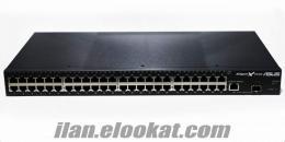 Asus GigaX 1048 48 Port Profesyonel Switch 175TL