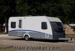 karavan çekme karavan ikinciel karavan