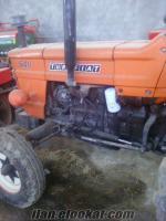 sahibinden satlık traktör
