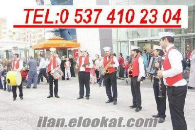hafta ortasına sonuna balkan bando ekibi kiralama hizmeti istanbul