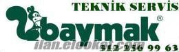 Ankara (=Baymak=) Kombi Bakım Arıza Servisi Ankara Baymak Teknik