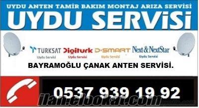 Bayramoğlu türksat uyduservisi