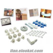 bebek güvenlik seti 30 parça çocuk güvenlik seti toptan